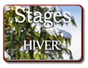 Stages hiver
