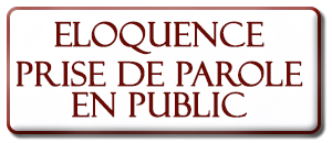 Cours éloquence